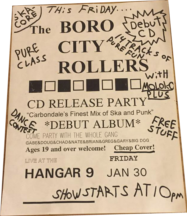 BCR1 copy