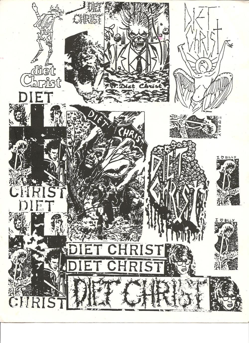 DietChristStix