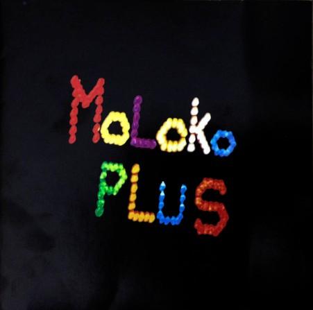 MOLOKO PLUS COVER